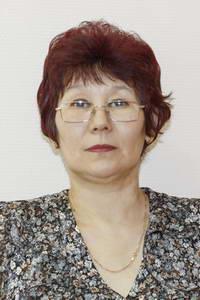 Дубоделова Вера Бадмаевна