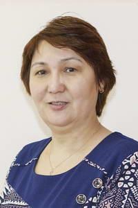 Москалева Наиля Анваровна