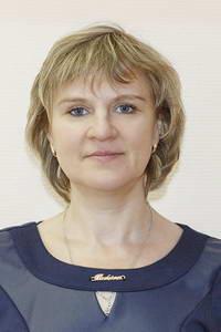 Осадчая Анна Александровна