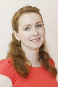 Фурсова Ольга Александровна