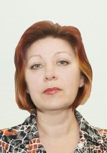 Коронская Альфия Сайфутдиновна