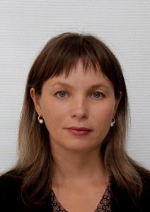 Насонова Елена Юрьевна