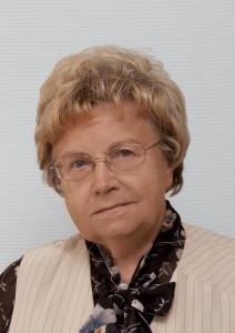 Суханова Валентина Васильевна