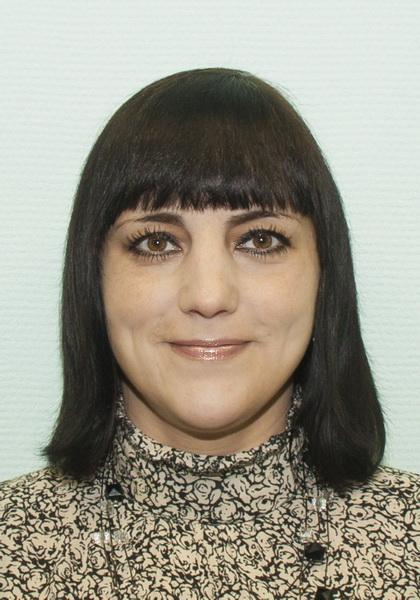 Панина Лариса Анатольевна