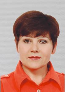 Мальцева Нина Павловна