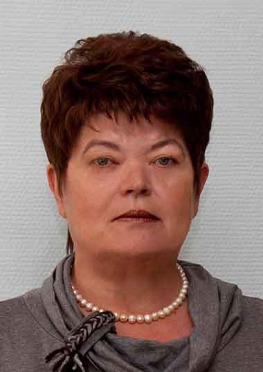 Пангани Нина Ивановна