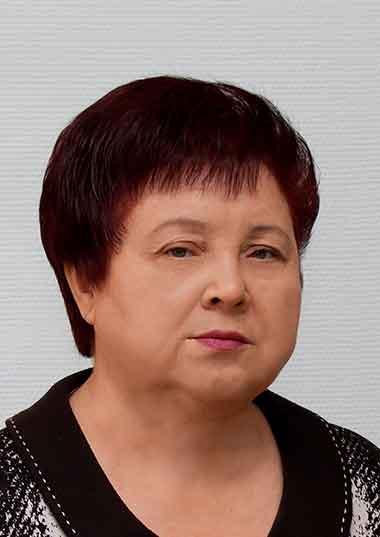 директор школы Гринькова Нина Алексеевна