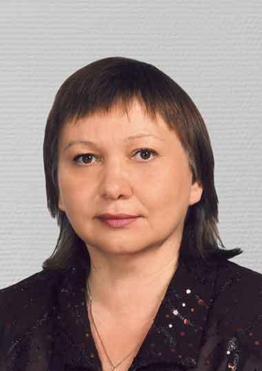 Дехнич Наталья Артемьевна