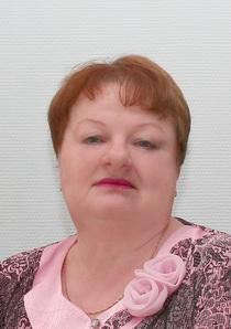 Петенева Лидия Максимовна