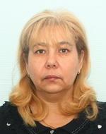 Ищенко Инна Николаевна