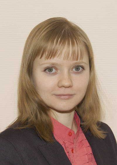 Телегина Ольга Юрьевна