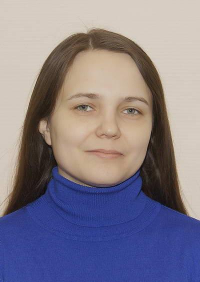 Онищенко Вероника Евгеньевна