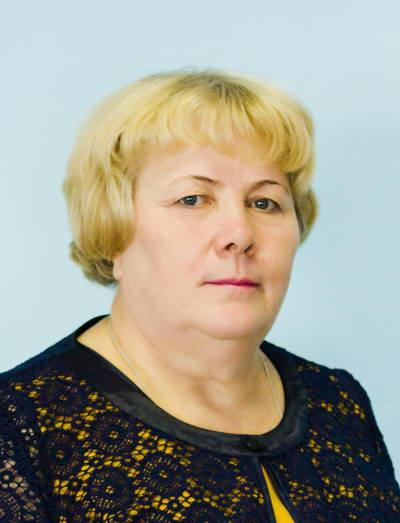 Заместитель директора школы по учебно - воспитательной работе начальной школы Вялова Галина Анатольевна