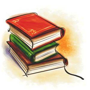 Список книг для домашнего чтения