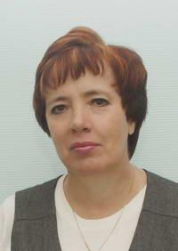 Митькина Наталья Николаевна