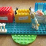 LEGO –ЭКО город