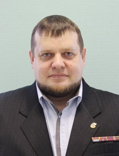 Гошкодера Матвей Юрьевич
