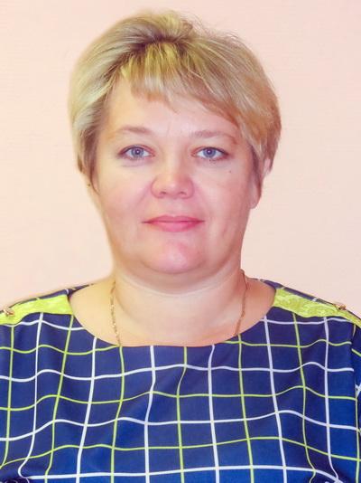 Байгулова Ирина Викторовна
