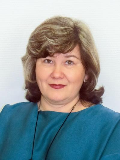 Киселева Лариса Насибуловна