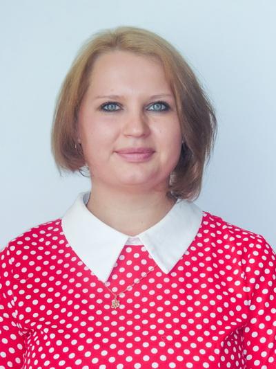 Клевакина Наталья Николаевна