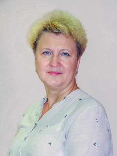 Майстренко Марина Витальевна