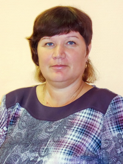 Черенева Светлана Владимировна