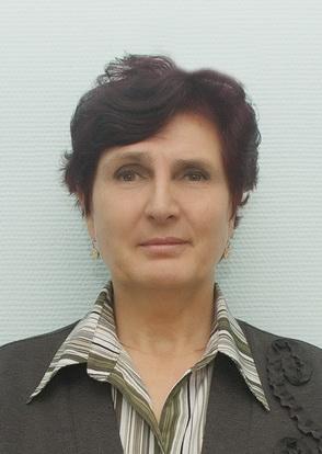 Бова Анна Матвеевна