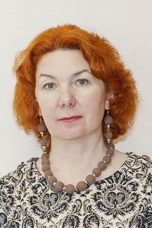 Южанина Наталья Михайловна