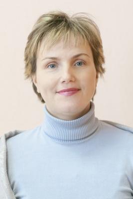 Барановская Н. В.