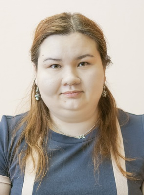 Бянкина Татьяна Ивановна