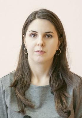 Григорян Меланя Карапетовна