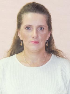 Китаева Галина Александровна