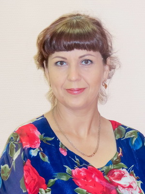 Павлова Ирина Алексеевна