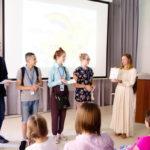 Очередные достижения юных журналистов