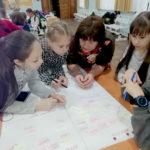 Сетевая образовательная программа «Формула творчества»