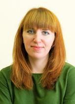 Голубева Екатерина Геннадьевна
