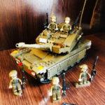 Виртуальная выставка творческих работ конкурса «Военная техника Великой Отечественной войны»