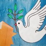Виртуальная выставка рисунков, плакатов, боевых листков по теме: «Вечный огонь Победы!»