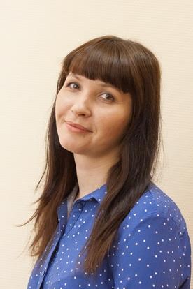 Филиппова Евгения Михайловна