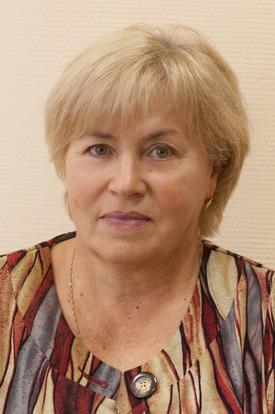 Чурсина Ида Артуровна