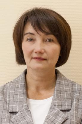 Аветисян Эмилия Павловна