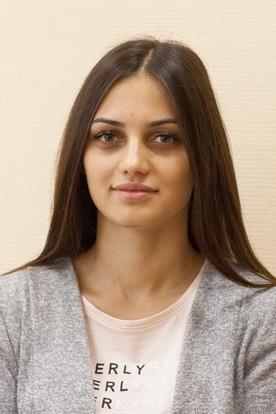 Волкова Анастасия Андреевна