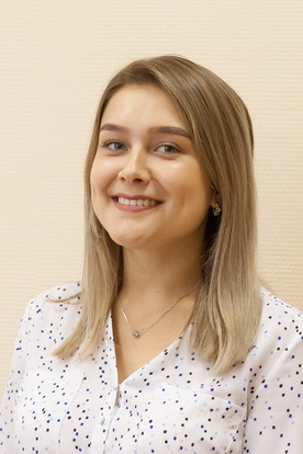 Минеева Алина Рамильевна
