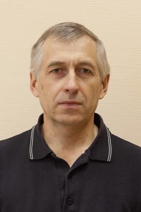 Силантьев Валерий Павлович