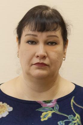 Филюшина Наталья Юрьевна