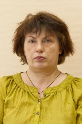 Чапанова Елена Ивановна