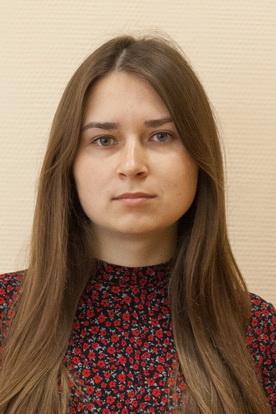 Чичурко Яна Викторовна