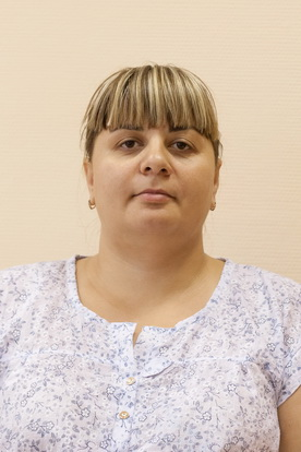 Якимова Жанна Билановна